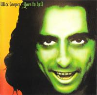Alice Cooper-Alice Cooper Goes To Hell