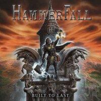 HammerFall-Built to Last