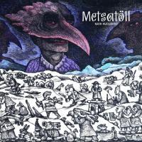 Metsatöll (Metsatoll)-Katk Kutsariks