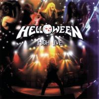 Helloween-High Live (2 CD)