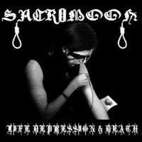 Sacrimoon-Life Depression & Death
