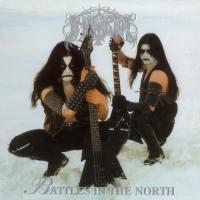 Immortal-Battles In The North