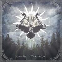 Hildr Valkyrie-Revealing The Heathen Sun