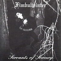 Fimbulwinter-Servants Of Sorcery