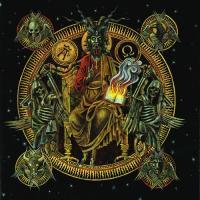 Deiphago-Satan Alpha Omega