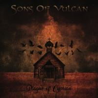 Sons Of Vulcan-Plague Of Cyprian