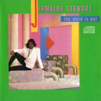 Jermaine Stewart-The Word Is Out
