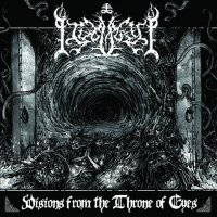 Idolatry-Visions From The Throne Of Eyes