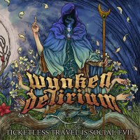 Wynken Delirium-Ticketless Travel Is Social Evil
