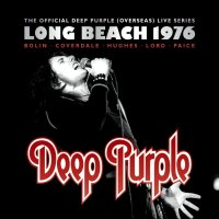 Deep Purple-Long Beach 1976