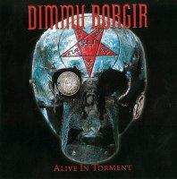 Dimmu Borgir-Alive In Torment