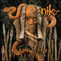 Nile-Black Seeds Of Vengeance