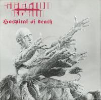 Section Brain-Hospital Of Death (Rare CD)