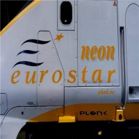 Neon-Eurostar. The Remixes