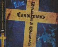 Candlemass-Ashes to Ashes