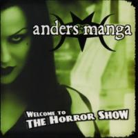 Anders Manga-Welcome To The Horror Show