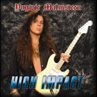 Yngwie Malmsteen-High Impact (Compilation)
