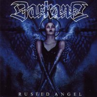 Darkane-Rusted Angel (Re-Release 2004)