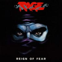 Rage-Reign Of Fear (Remastered 2015) (2CD)