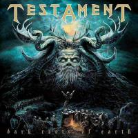 Testament-Dark Roots Of Earth (Deluxe Edition)