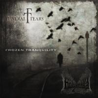Funeral Tears / Поезд Родина-Frozen Tranquility (Split)