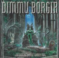 Dimmu Borgir-Godless Savage Garden