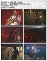 Praying Mantis-Captured Alive In Tokyo City (DVD5)