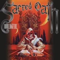 Sacred Oath-World On Fire