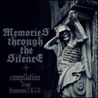 Various Artists-Memories Through The Silence