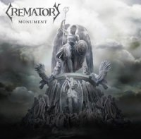 Crematory-Monument (Limited Ed.)