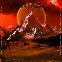 Verjagen-When the Sun Sets Over This Mortal World