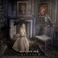 Northern Oak-Triptych