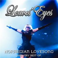 Leaves' Eyes-Norwegian Lovesong: The Very Best of Leaves\' Eyes