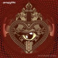 Amorphis-Live at Helsinki Ice Hall (2CD)