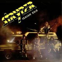 Stryper-Soldiers Under Command