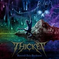 Thicket-Descend into Darkness