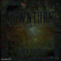 Downturn-Black Tuesday