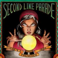 Second Line Parade-There\'s a Presence Here