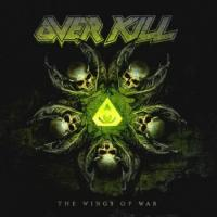 Overkill-The Wings Of War
