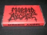 Morbid Angel-Bleed For The Devil