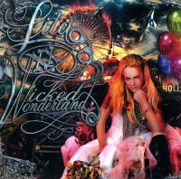 Lita Ford - Wicked Wonderland mp3