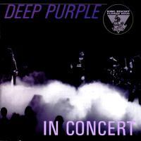 Deep Purple-King Biscuit Flower Hour Presents: Deep Purple in Concert (1995) (2CD)