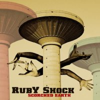 Ruby Shock-Scorched Earth