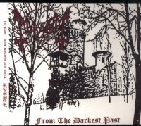 Mayhem - From The Darkest Past (Remaster 2008) flac cd cover flac