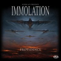 Immolation-Providence