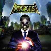 Axxis - Monster Hero mp3
