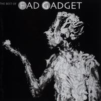 Fad Gadget - The Best Of (2CD) flac cd cover flac