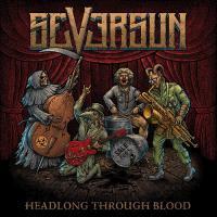 Seversun-Headlong Through Blood