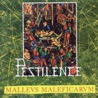 Pestilence-Malleus Maleficarum
