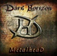 Dark Horizon-MetalheaD